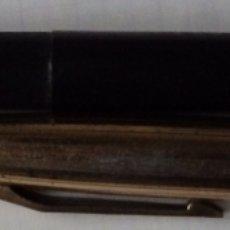 Plumas estilográficas antiguas: PLUMA ESTILOGRAFICA ESPAÑOLA JHONSON 88 ORIGINALE. Lote 174120248