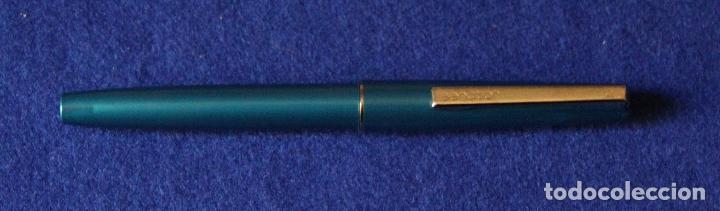 Plumas estilográficas antiguas: PLUMA ESTILOGRAFICA SENATOR FOUNTAIN PEN - NUEVA - Foto 5 - 175702234