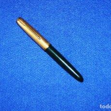 Plumas estilográficas antiguas: ANTIGUA PLUMA ESTILOGRAFICA PARKER 51 VACUMATIC. Lote 176060962