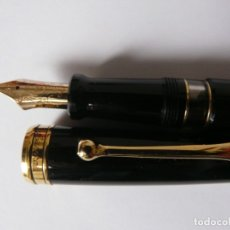 Plumas estilográficas antiguas: PLUMA ESTILOGRAFICA AURORA 88 LONG. Lote 176091810