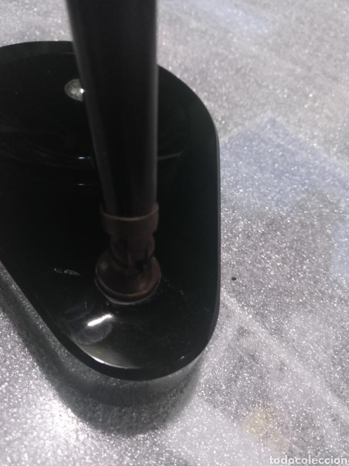 Plumas estilográficas antiguas: Soporte de pluma .The montjoy,s desk Pen , pluma de celuloide - Foto 4 - 217587106