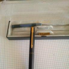 Plumas estilográficas antiguas: PARKER CLASSIC 15. Lote 178645798