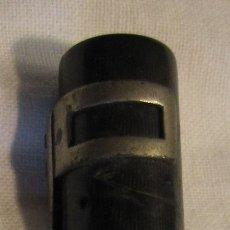 Plumas estilográficas antiguas: PLUMA ESTILOGRAFICA WATERMAN'S. CON CLIP METALICO. 12 CM. Lote 179035643