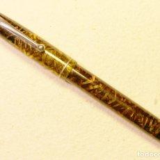 Plumas estilográficas antiguas: ESTILOGRAFICA ONOTO DE LA RUE. Lote 182097732