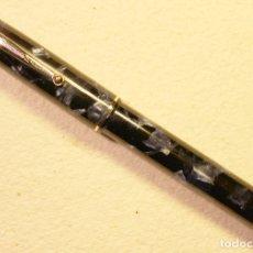 Plumas estilográficas antiguas: ESTILOGRAFICA WATERMAN'S IDEAL. Lote 182408546
