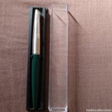 Penne stilografiche antiche: PLUMA PARKER USA. Lote 182854206