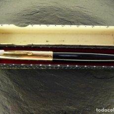 Plumas estilográficas antiguas: PARKER 51, PLUMA ESTILOGRAFICA . Lote 183683827