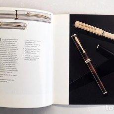 Plumas estilográficas antiguas: ESTILOGRÁFICAS SHEAFFER. CATÁLOGO. (NUMEROSAS FOTOS COLOR. . Lote 184839387