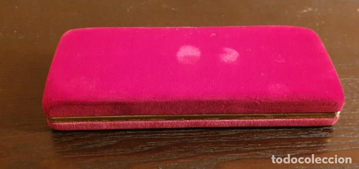 Plumas estilográficas antiguas: PLUMA PARKER 51 ORO - Foto 2 - 187228743
