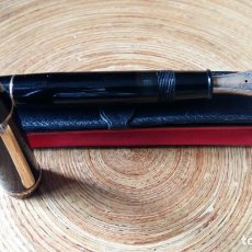 Plumas estilográficas antiguas: MONT BLANC 149 MASTERPIECE (RAREZA). Lote 191327658