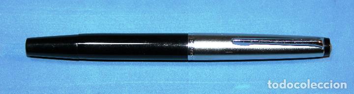 Plumas estilográficas antiguas: PLUMA ESTILOGRAFICA KAWECO V10 S - Foto 6 - 191473482