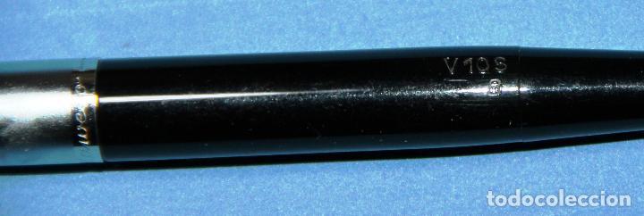 Plumas estilográficas antiguas: PLUMA ESTILOGRAFICA KAWECO V10 S - Foto 8 - 191473482