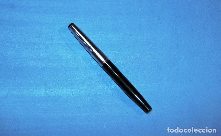 PLUMA ESTILOGRAFICA KAWECO V10 S (Plumas Estilográficas, Bolígrafos y Plumillas - Plumas)