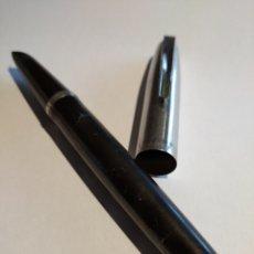 Penne stilografiche antiche: PARKER, MADE IN USA.. Lote 196640186