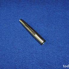 Plumas de tinta permanente antigas: CAPUCHON PARKER 45 RECAMBIO. Lote 205558242