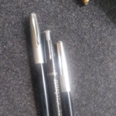 Penne stilografiche antiche: LOTE 3 PLUMAS PARKER. Lote 206427741