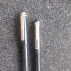 Penne stilografiche antiche: LOTE 2 PLUMAS WALKER. Lote 206429166