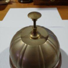 Plumas estilográficas antiguas: TIMBRE DE HOTEL GRAN TAMAÑO. Lote 212899910
