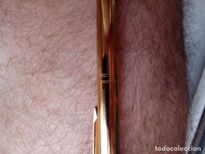 Plumas estilográficas antiguas: PLUMA ESTILOGRAFICA SHEAFFER SIN USAR. EN ESTUCHE ORIGINAL. - Foto 17 - 215465576