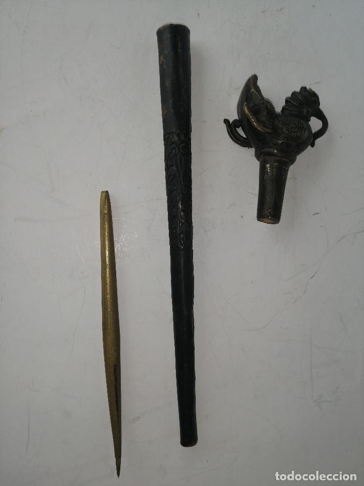 Plumas estilográficas antiguas: PLUMA - Foto 6 - 216919980