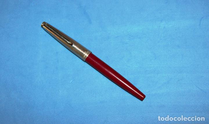 PLUMA ESTILOGRAFICA INOXCROM 33 (Plumas Estilográficas, Bolígrafos y Plumillas - Plumas)