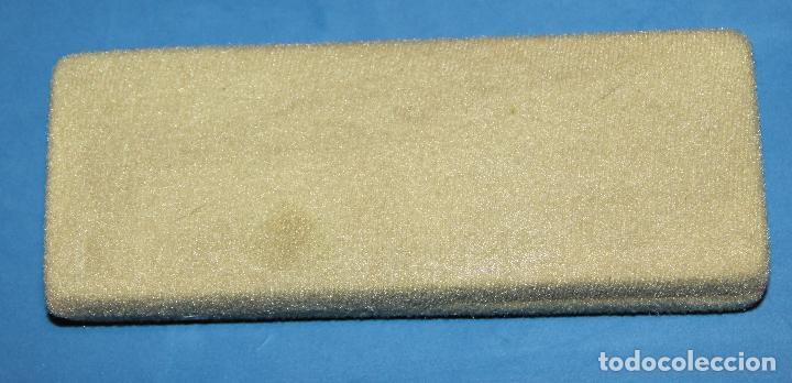 Plumas estilográficas antiguas: PLUMA ESTILOGRAFICA SAILOR 1911 - NUEVA - Foto 8 - 222028790