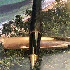 Plumas estilográficas antiguas: WATERMAN CONCORD 1970'S. Lote 222487623