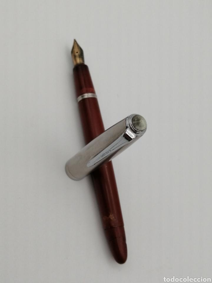 Plumas estilográficas antiguas: Antigua pluma Parker - Foto 2 - 223532206