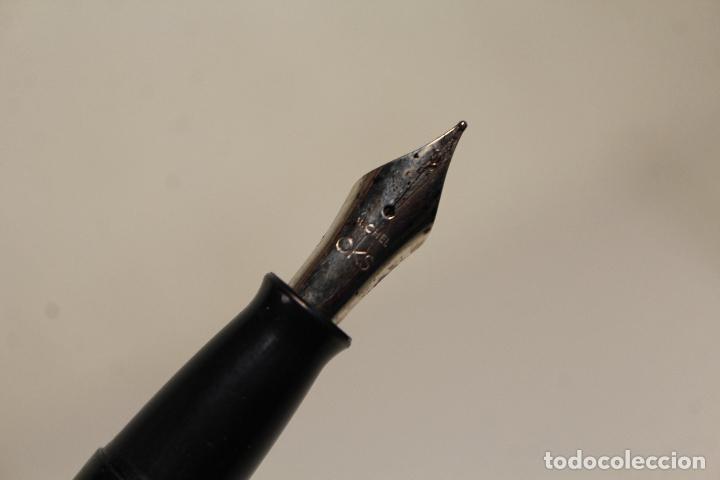 Plumas estilográficas antiguas: pluma estilográrfica liberto - Foto 2 - 268862829