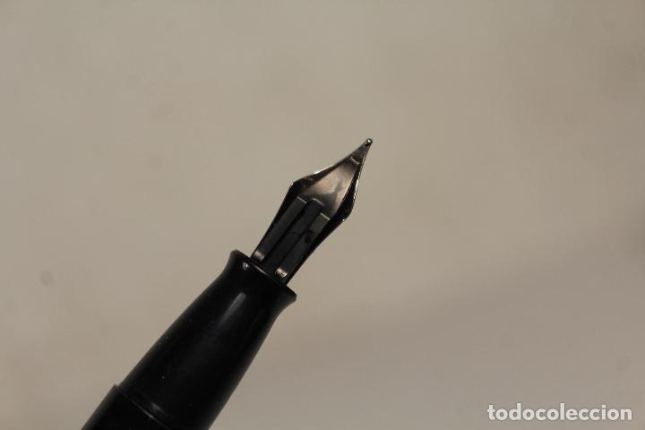 Plumas estilográficas antiguas: pluma estilográrfica liberto - Foto 7 - 268862829