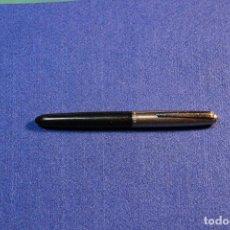 Plumas estilográficas antiguas: ANTIGUA PLUMA ESTILOGRAFICA PARKER 21. Lote 236190525