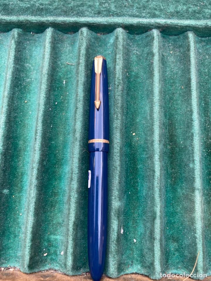 PARKER (Plumas Estilográficas, Bolígrafos y Plumillas - Plumas)