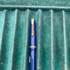 Plumas estilográficas antiguas: PARKER. Lote 237527285