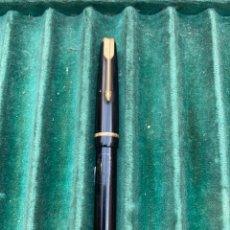 Plumas estilográficas antiguas: PARKER. Lote 237527490
