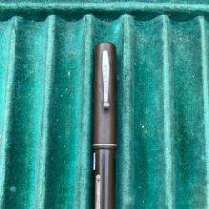 Plumas estilográficas antiguas: WATERMANS. Lote 237529895