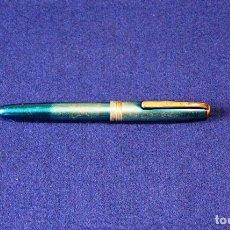 Plumas estilográficas antiguas: ANTIGUA PLUMA ESTILOGRAFICA ESPAÑOLA PINKY. Lote 237530050