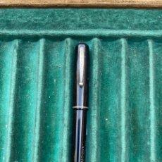 Plumas estilográficas antiguas: WATERMANS. Lote 237530740