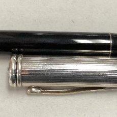 Penne stilografiche antiche: PLUMA ESTILOGRAFICA CROSS. USA.. Lote 128971607