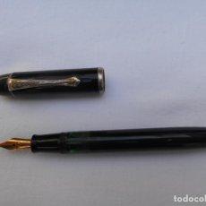 Plumas estilográficas antiguas: PLUMA ESTILOGRAFICA SENATOR REGENT. Lote 247359860