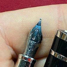 Penne stilografiche antiche: PLUMA MONTBLANC ED. LIMITADA GRETA GARBO. Lote 247370385