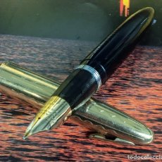 Plumas estilográficas antiguas: SHEAFFER TUCKAWAY TRIUMPH DE LUXE. Lote 254076995