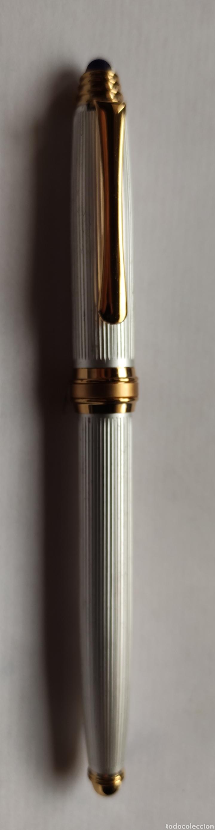 Plumas estilográficas antiguas: Pluma estilografica - Foto 3 - 257861335