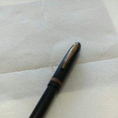 Penne stilografiche antiche: ANTIGUA PLUMA LUXOR 192EF. Lote 269049518