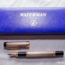 Stylos-plume anciens: PLUMA WATERMAN. Lote 269419338