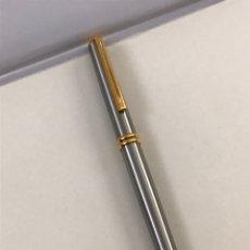 Plumas estilográficas antiguas: PLUMA ESTILOGRÁFICA INOXCROM. Lote 269740858
