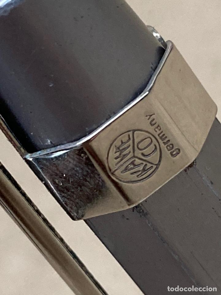 Plumas estilográficas antiguas: Pluma Kaweco All Sport cuerpo metálico - Foto 3 - 272477903