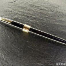 Plumas estilográficas antiguas: SHEAFFER TRIUMPH MODELO 550 BLACK G.T.. Lote 272730678