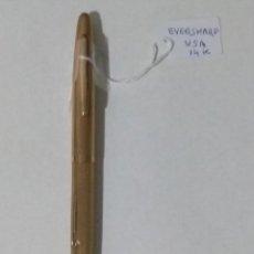 Plumas estilográficas antiguas: ESTILOGRÁFICA ANTIGUA EVERSHARP USA. PLUMIN ORO 14K.. Lote 280601373