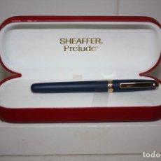 Penne stilografiche antiche: A ESTRENAR PLUMA SHEAFFER PRELUDE.. Lote 285511253