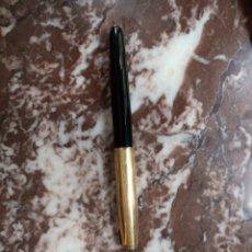 Penne stilografiche antiche: PLUMA PARKER. Lote 287334443